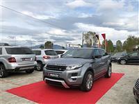 ***U SHITTT*** Auto City - Range Rover Evoque 2013