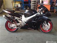 MOTORR SPORT SUZUKI TL1000R -03