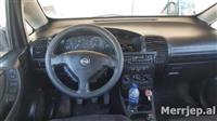 Okazion Opel Zafira