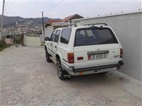 Toyota 4-Runner dizel -94