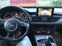 AUDI A6 Naft  automatik Cuatro luk S6 full