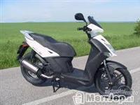 Kymco 125 cc -13