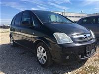 Opel Meriva 1.6 benzin-gaz