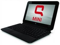 shes laptop compaq mini 10.1 inch