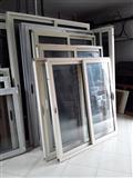 Shesim dyer dritare vetrata& paisje hidrosanitare