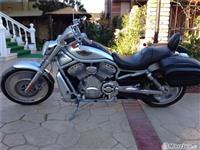 Harley Davidson -03 unniversary u shit