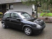 Opel Corsa me dokumenta te paguara deri ne maj2017