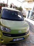 Daihatsu Matiera 1.3 benzine shum ekonomike.2600eu