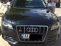 Okazion Audi A4 SLine