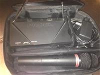 Mikrofon PROEL RM 200