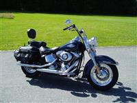 Harley-Davidson FLSTC 1690 HERITAG