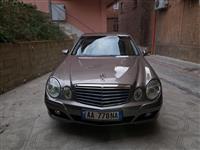 -Mercedes-Benz E200 Diesel////-Evo!!!!!