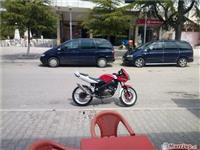 Honda 125cc cbr -04