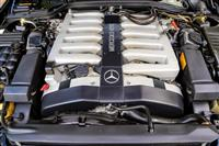 Motorr Mercedes Benz  6000 CC  W12