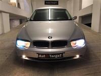 BMW 730d -2003