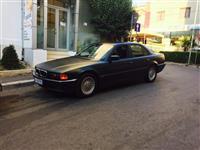 BMW 725tds viti 97. 2.5 nafte