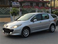 Peugeot 307, 1.6Nafte, 12/2007