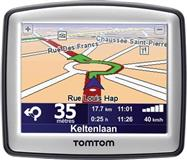 Tomtom One Navigator per makine harta o