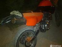 yamaha xt 600cc brebus 1998