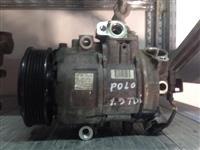 kompresor kondocionerit polo 1.9 tdi