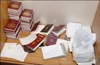 Pasaporta evropiane dhe angleze