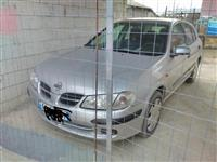Nissan Almera benzin -01