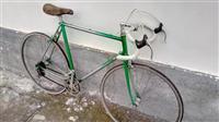 Biciklet e ardhur nga franca
