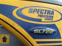 Spekra Lazer Precizion