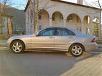 Shes Mercedes C270 2001
