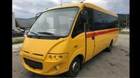 Autobus minibus kombi 2008 ulse41 klimi pre zvicrr