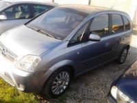Opel Meriva 1.7 tdci 2004