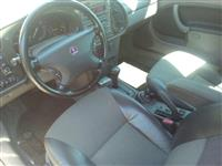 Shitet Saab 2.0 turbo automat benzine gaz
