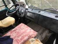 Okazion Benz kamjon