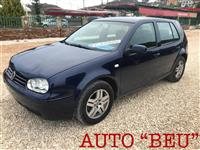 Okazion! VW Golf IV 1.9 TDI 03