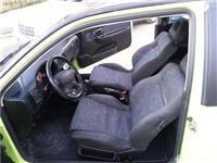 Seat Ibiza 2.0 GTI - 16 V -97