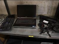5 x Laptops Dell Latitude E6420