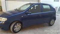 Fiat Punto -04 automatik 1.2 benzine