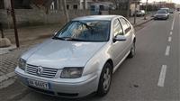 VW Bora benzin+gaz