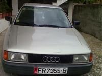 Audi 80 1.8 benzin -90