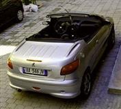 Shitet Peugeot 306 kabrio