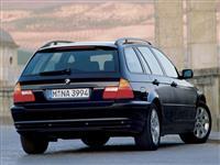 bmw 320 (E46) 2000
