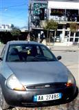 Ford Ka, 2001, Manuale, Benzine 1.3