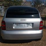 Audi A2 Viti 2002 Tdi 1.4 Nafte