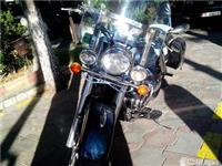 Moto Suzuki Intruder Volusio 800cc -01