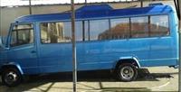 Mercedes-benz Autobuz 20+1
