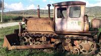 Traktor DT 75