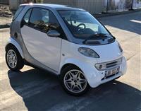 Smart fortwo okazion 1800€