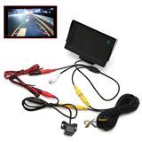 SISTEM PARKIMI kamer+monitor per cdo lloje automje
