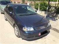 Audi A3 1.6 Benzine         U SHIT, FALEMINDERIT