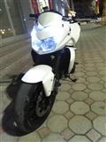 Kawasaki z750 viti 2009 30mij km